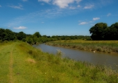 River Path, Lewes