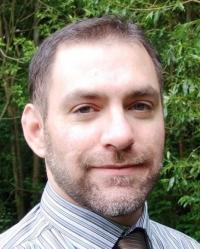 Geoff Scott @ MANN uP (Male Affirmative Counselling)