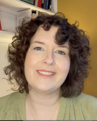 Dr Miriam Inder - Clinical Psychologist & EMDR therapist