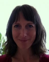 Ellie Smale, MA, PG Dip, HCPC reg. Arts Psychotherapist