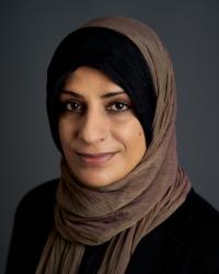 Salma Mousavi Makki (Counselling By Phone/Video)