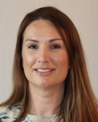 Kate Stewart - Dip HC, MBACP