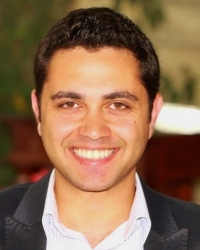 Rony Abou Daher - MBACP - Croydon - Online Psychotherapy and Counselling