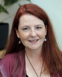 Sarah Dean FdSc MBACP