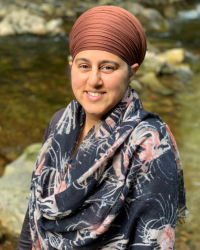 Dr Gurpreet Kaur, Chartered Clinical Psychologist. BSc, MA, DPsych., C.Psychol