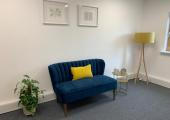 Epsom clinic room