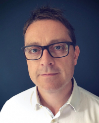 Andy Rogers - MBACP (Registered Member); PGDip Couns