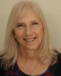 Sue Bearder