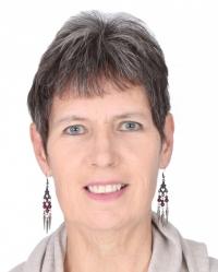 Philomena Chipman M. Counsl., Reg MBACP