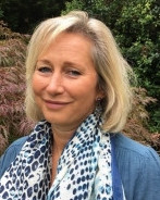Catherine Risman - MA Relationship Counselling, MBACP (Accredited)