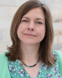 Joanne Wilsher-Mills