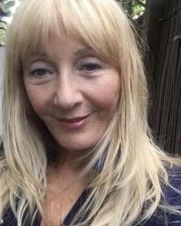 Nina Weltrowska Counsellor/Psychotherapist/Mental Health Professional MBACP