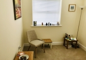 Counselling room, Eastburn