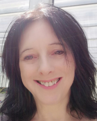 Jacqui Johnson, Humanistic Counsellor BA (Hons), MBACP