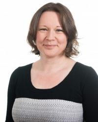 Ramona Haetzer, Dipl Counsellor & Supervisor, MBACP (Accred)
