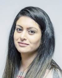 Dr Shehnaz Rasul (Child & Adult Clinical Psychologist, HCPC Reg.)