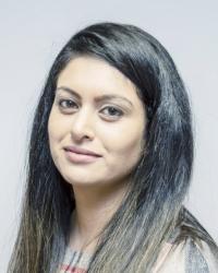 Dr Shehnaz Rasul