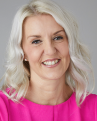 Tracey Thompson Integrative Counsellor MNCS