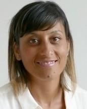 Sunita Parmar-Rea (MBACP & CPsychol)