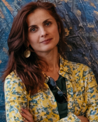 Natasha Vdovkina, BACP Accredited