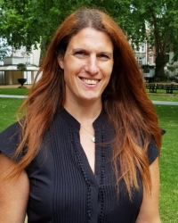 Yael Leinman BSc (Hons) MSc (Counselling Psy), MBACP (Voluntary accred register)