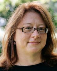 Antonia Gerlach-Charlton DipHE MBACP