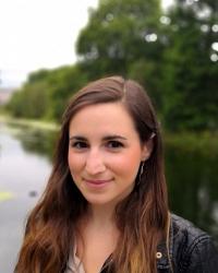 Laura Alonso Mira - BACP Reg.