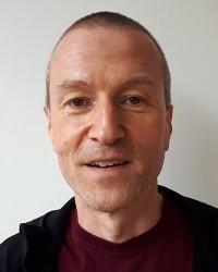 Duncan Barford