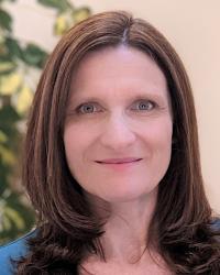 Lisa Wilson MBACP