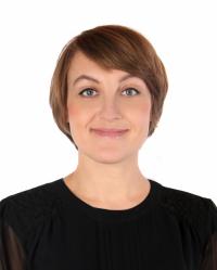 Roksana Paciepnik UKCP and BACP Accred. Dyslexia Aware Psychotherapist