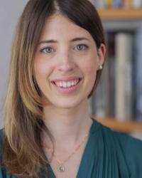 Dr Marina Ghiron: CPsychol, DPsych, BSc (Hons) - Marylebone, Central London
