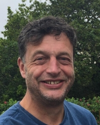 Michael Thwaite