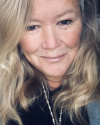 Anna Disley  BA (Hons), MBACP, Psychotherapist/Counsellor
