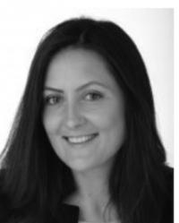 Magdalena Galant-Miecznikowska, CPsychol MSc PGDip BSc MBPsS