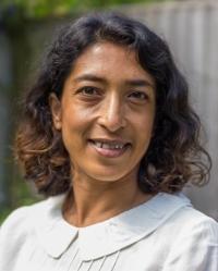 Rukeya Khanam; Chartered Counselling Psychologist