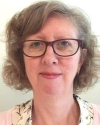 Anne Lawrance-Anderson, MBACP (Registered)