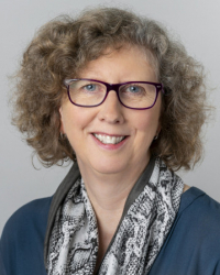 Anne Lawrance-Anderson, MBACP (Accred)