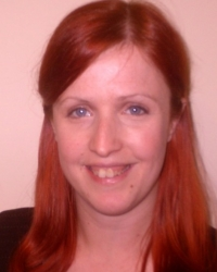 Gemma Greenland MSc