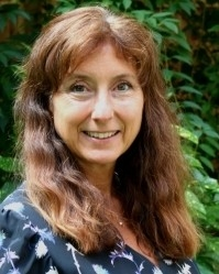 Amelia Jeans - MBACP, UKCP Psychotherapist & Supervisor