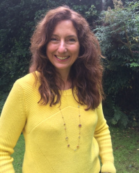 Amelia Jeans - Counsellor & Psychotherapist