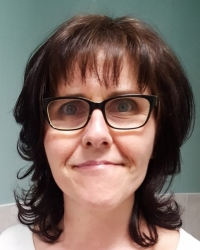 Diane Woolrich  Ma Counselling, Registered MBACP.
