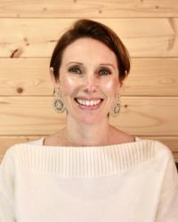 Lizzie Elliott - Counsellor & Psychotherapist
