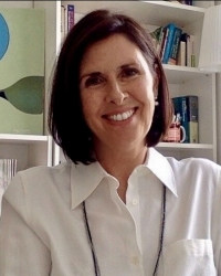 June Weisberg - BA (hons), MSc, MBAPC