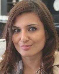 Shireen Noor - Psychoanalyst and Psychotherapist