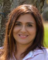 Shireen Noor - BSc(Hons), MA, MUCKP, Psychotherapist
