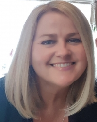 Andrea Bullock BSc (Hons) MBACP Counsellor & Psychotherapist