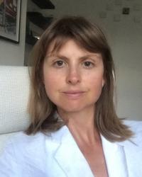 Sarai Monk MA Psychodynamic Psychotherapist, MBACP Reg Counsellor