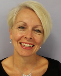 Jane Gillett