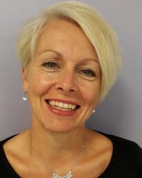 Jane Gillett, MBACP