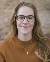 Dr Emma Punter
